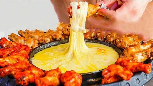 烤翅的魔力转圈圈,风靡日本的韩式UFO烤鸡