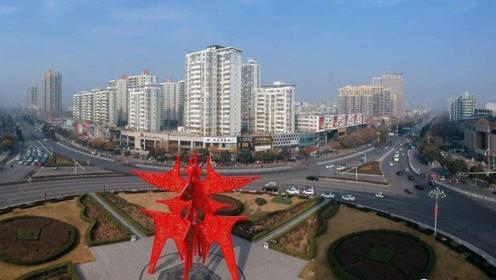 河南再建两个新机场,不是建在洛阳也不是郑州,你知道在哪吗?