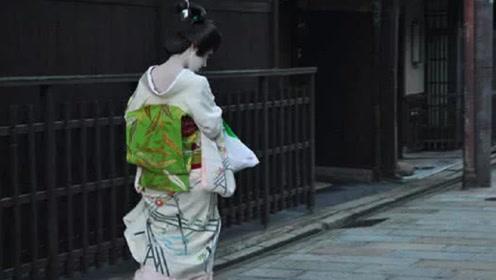 在日本旅游看到这些女子,不管有多好奇,切记不要上前拍照