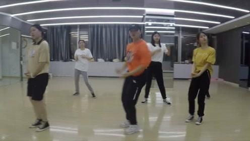 刘青老师 舞蹈教学《Rihanna》