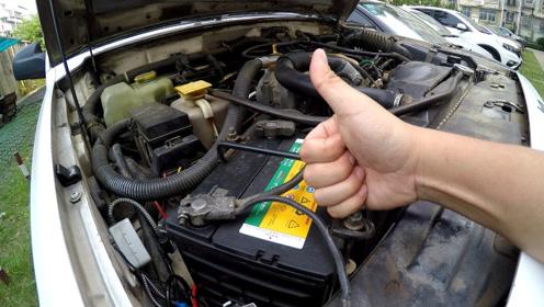 汽车电瓶最长能用多久?车主做好这四件事,让你的电瓶多用几年