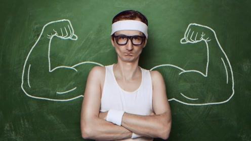 激发你健身热情的研究结果:每天锻炼30分钟,身体产生这些变化