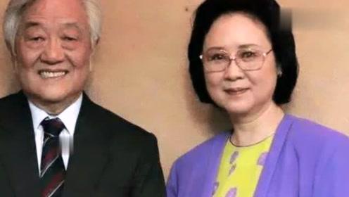 81岁琼瑶近照曝光,眼中带笑,已从丈夫离世阴影走出
