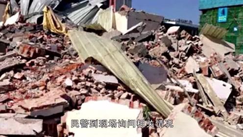 """漯河官方回应""""官员深夜拆迁被撞身亡"""":将核实拆迁是否合法"""