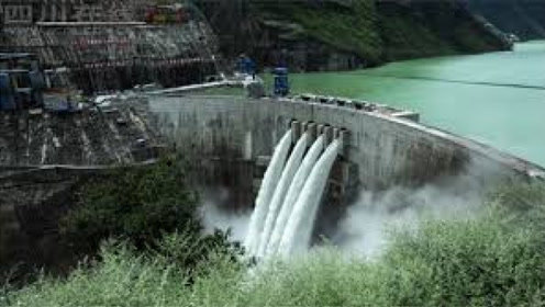 三峡水坝世界第一桂冠即将易主?看完服了,这也太厉害了!