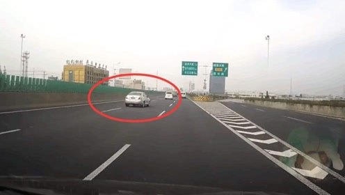 跑高速不小心错过出口怎么办?老司机教你一招,轻松解决!