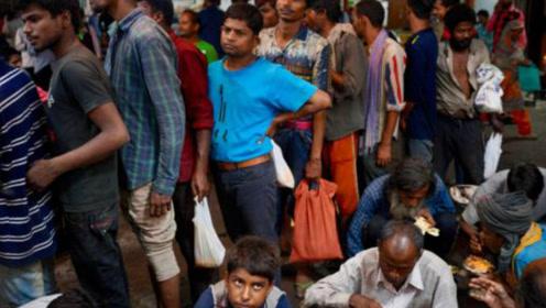 """中国又一城市被""""占领"""",10万印度人赖着不离开,还想娶妻生子"""