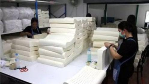 泰国乳胶枕价格飙到8000元,仍遭中国游客疯抢!温州人乐了!