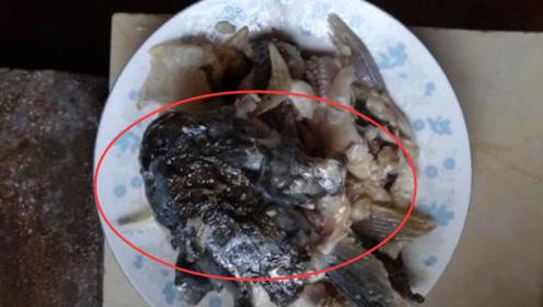 夫妻二人患淋巴癌,医生:鱼身上这块肉,吃一口,癌症立马找上你