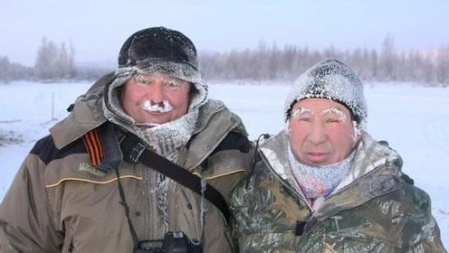 世界上最冷的村庄:零下71℃,冷的极致,上厕所可能有生命危险