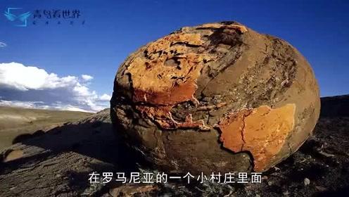 世界上最神奇的石头,喝水能长大自己还会移动,专家切开后愣住了