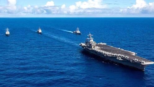 """伊朗发出新威胁,远超过去一月的""""小举动"""",美军要被逼动手了?"""