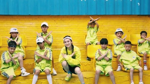 SDT流行舞蹈 | TiTi原创编舞《X》