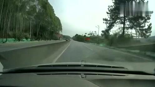轮子有它的想法,让你见识到什么叫速度