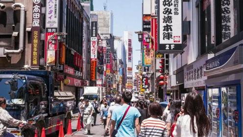 日本游玩,为何看不见卖早餐的?他们都不吃早饭吗?
