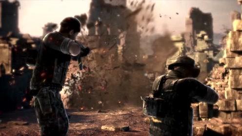 《穿越火线原创说唱》冲锋吧英雄,保卫者VS潜伏者,孰强孰弱!