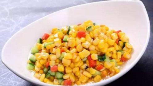 这道菜常给孩子做,促进肠胃蠕动,保护视力,增强身体抵抗力