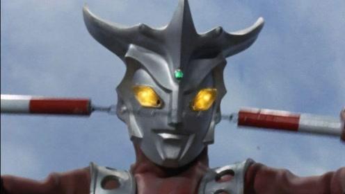 你以为雷欧是一个战士!其实他曾一发光线毁掉一个行星!