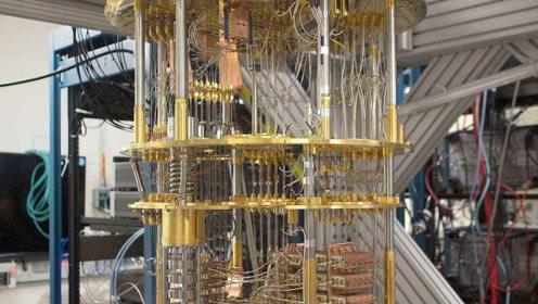 又一高科技曝光,运算速度有望提升,比光刻机更复杂