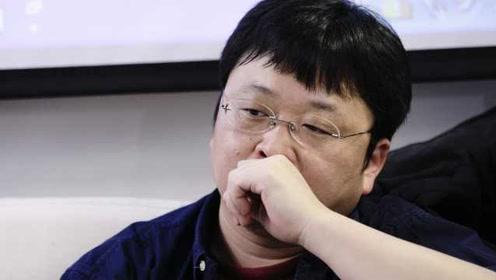 罗永浩吐槽周杰伦:烂歌词不通顺,周粉和蔡徐坤粉丝没区别