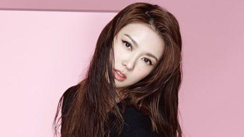"""她被称""""香港最美少女"""",曾患抑郁差点自杀,如今再次翻红"""