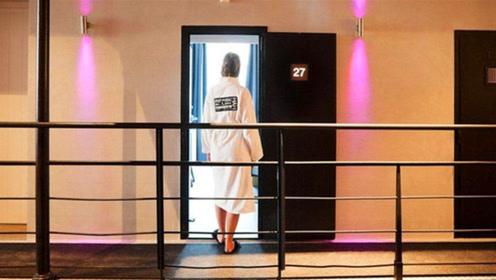"""五星级酒店见多了,你见过五星级""""监狱""""吗?犯人都不想出来!"""