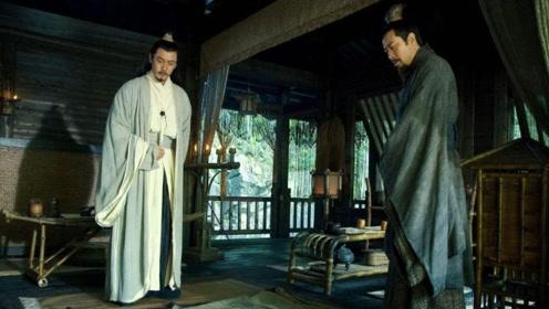 刘备对诸葛亮言听计从吗,没有,一开始就不听劝