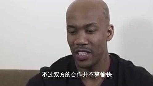 斯蒂芬·马布里的故事:在NBA人人喊打,来CBA涅槃重生