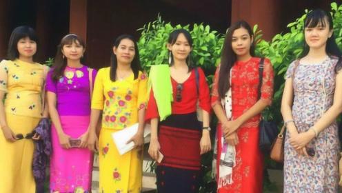 为何6万中国男人定居缅甸不肯回国?已婚男性说出实情,活太好!