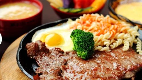外国人只吃一块牛排就能饱,为什么在中国能吃下一锅火锅呢?