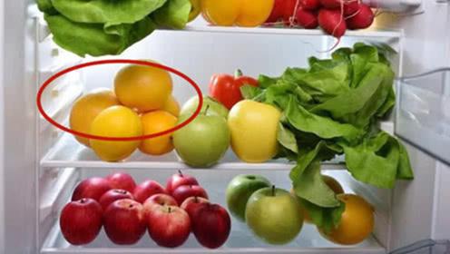 生活小知识:不适宜冷藏的几种水果,腐烂事小中毒事大