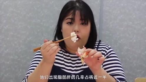 医生提醒:远离脂肪肝,日常多吃这3种食物,摆脱脂肪肝和肝硬化