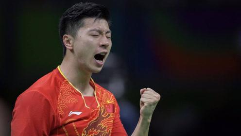 马龙输球被记者追问原因!不料发飙回答:商业比赛输了就输了!