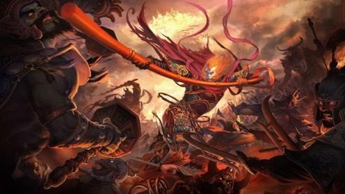 悟空的实力曾经一人之下,万人之上,为何后来屡次败给其他妖怪