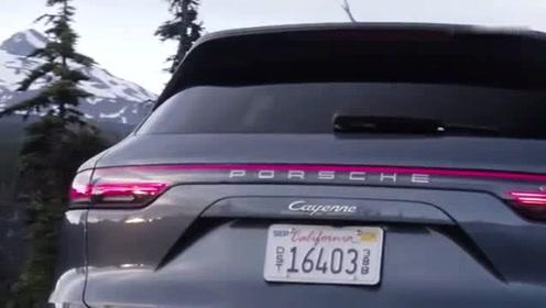 2019款保时捷卡宴亮相,这款电动版豪华SUV你喜欢吗?