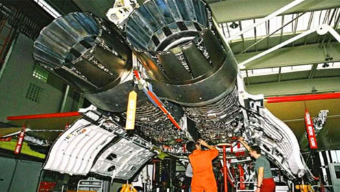 中国航空发动机为什么造不好,只因材料落后吗?到底是哪出了问题