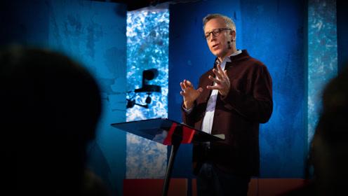 """TED:为什么追求""""文明""""的过程,有时变得丑陋和暴力"""