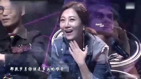 盘点翻唱韩语的经典中文歌曲,《快乐崇拜》上榜,真是太意外了!