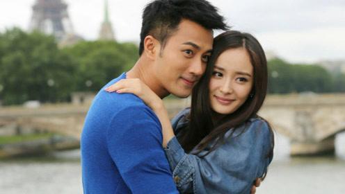 杨幂有难刘恺威立即出手相救 两人虽离婚但感情还在