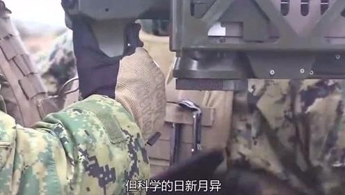 肩扛式防空导弹的威力有多大,专家:游击战的救星,直升机的克星