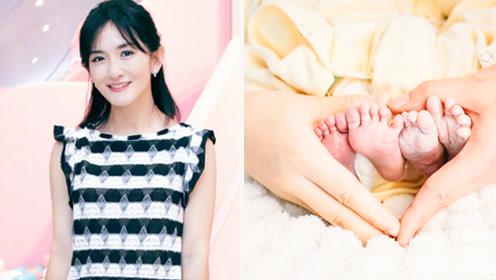 谢娜工作回到家一双女儿热情迎接 当妈妈后少女回春了