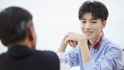 """《中餐厅》王俊凯变""""情话王"""",在线教你撩人小妙招"""