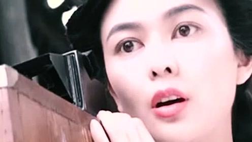 关之琳:一个美得凌厉而伤人伤己的女人