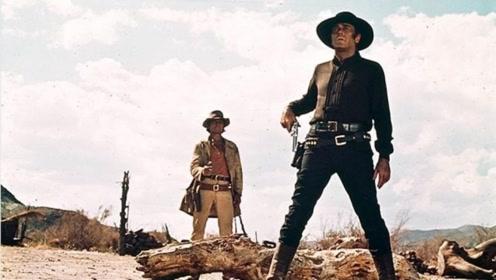 拓荒精神与武侠梦,午时已到,回忆西部牛仔的血泪史