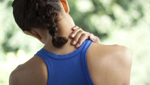 肩疼、无力、手举不过头顶?可能是肩袖损伤!