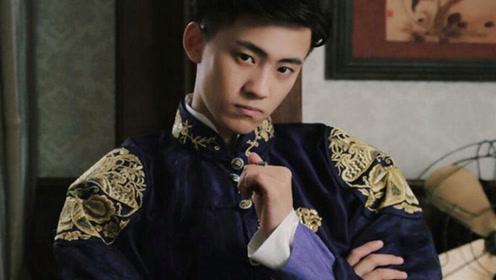 民国京城有三大恶少,年少时嚣张跋扈,成年后竟大有作为!