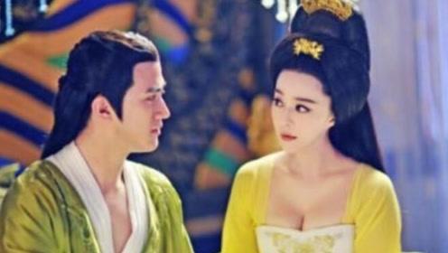 陕西法门寺暴雨推倒佛塔,武则天传世宝物重现,揭开她最深爱男人