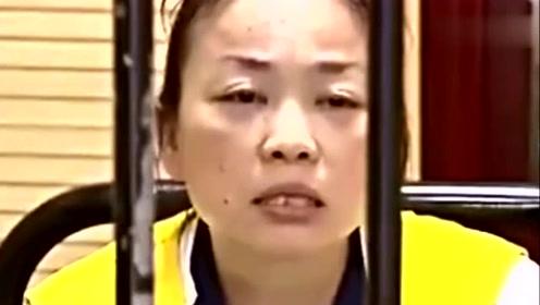 儿媳半夜杀死婆婆,手段极其残忍,丈夫说出争执原因令人愕然 !
