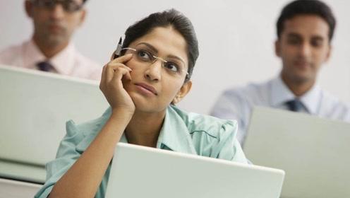 印度姑娘来中国,会从事什么行业?基本上是这3种