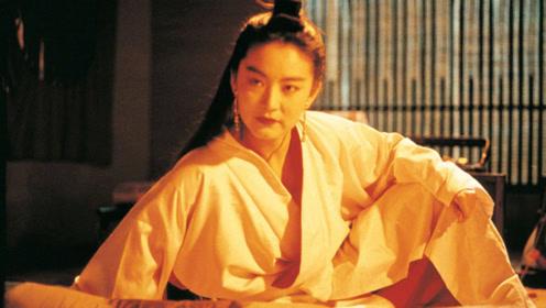 拒绝林青霞,抛弃刘嘉玲,他的颜值和气质能支撑他备受青睐